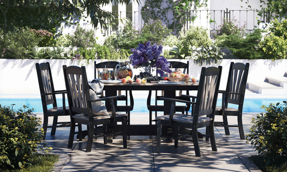 Polka Table Sets